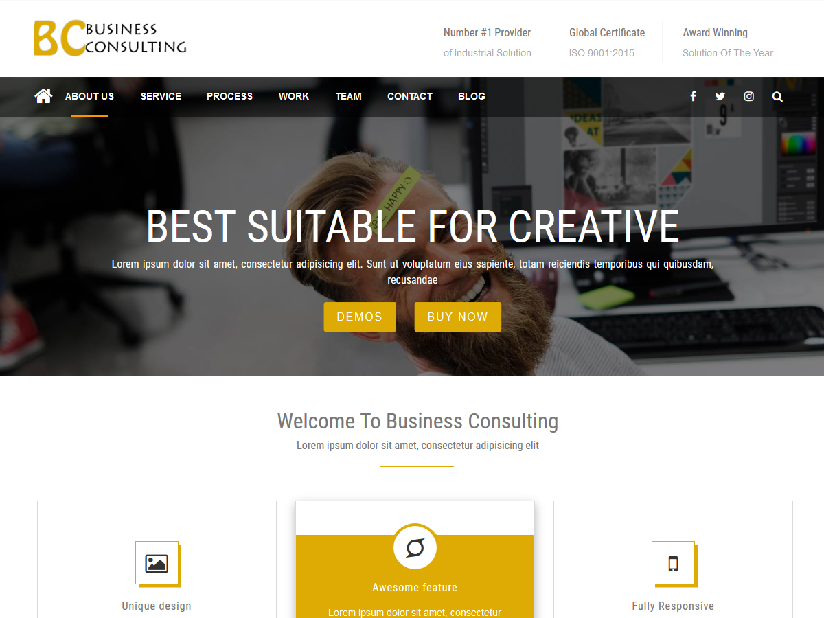 business consulting pro