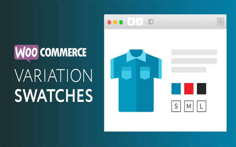 WooCommerce Variation