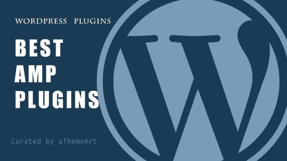 6+ Google AMP WordPress plugins To Make Your Theme AMP friendly