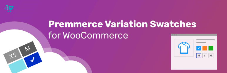 Premmerce Variation Swatches for WooCommerce