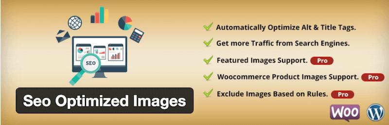 SEO Optimized Images