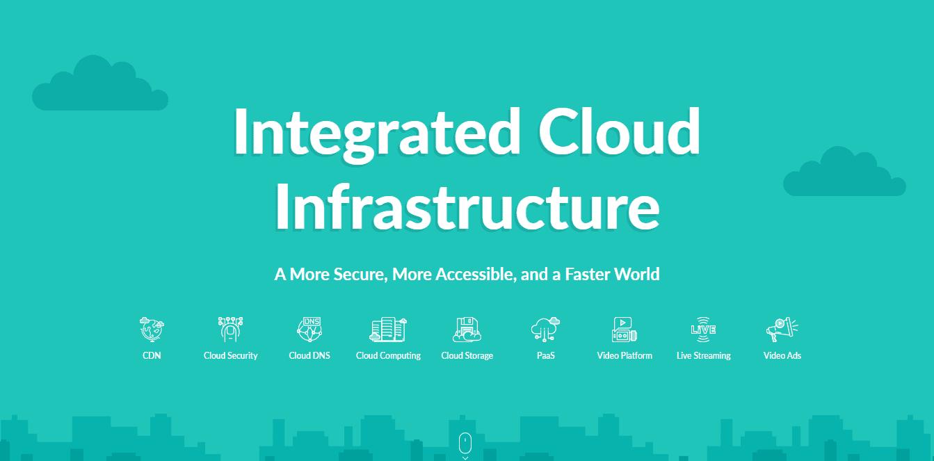 Arvan Cloud Hosting Provider