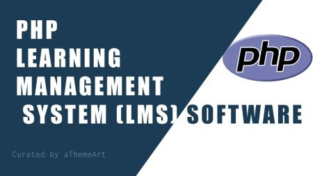 PHP Learning Management System