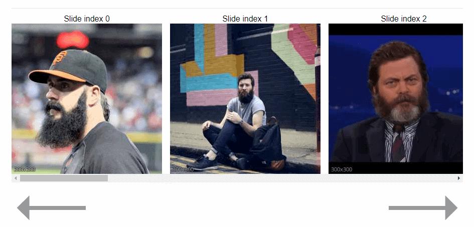 reactjs image slider
