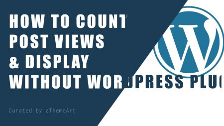 wp_count_posts