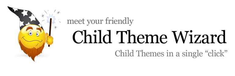 Child Theme Wizard