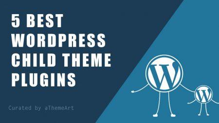 wordpress child theme plugin