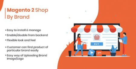 Magento Shop by Brand Extensions