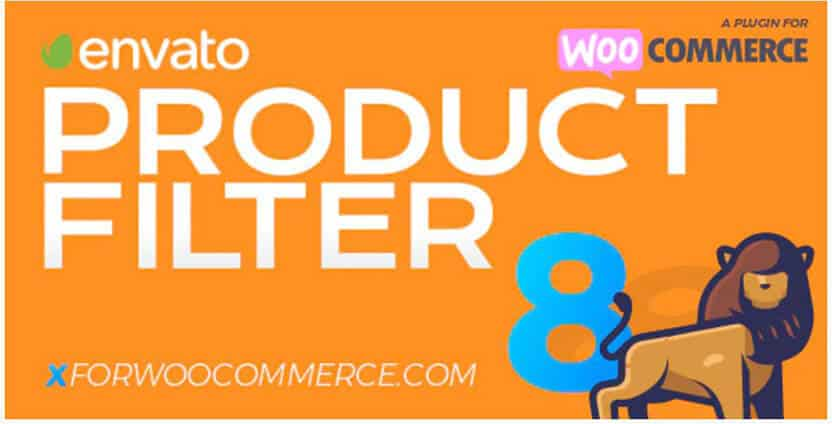 ProductFilter for WooCommerce