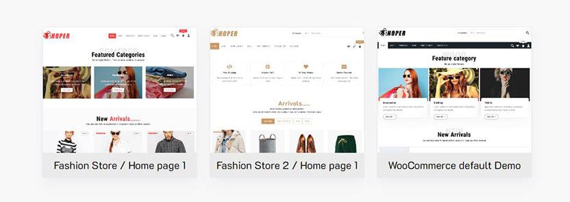 shopper-best-woocommerce-theme