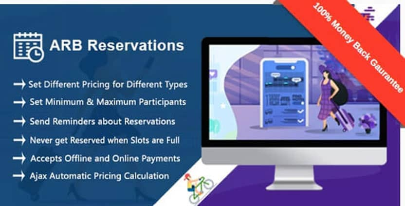 ARB Reservations