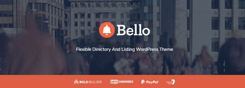 bello-directory-listing