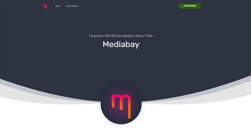 mediabay-wordpress-media-library-folders