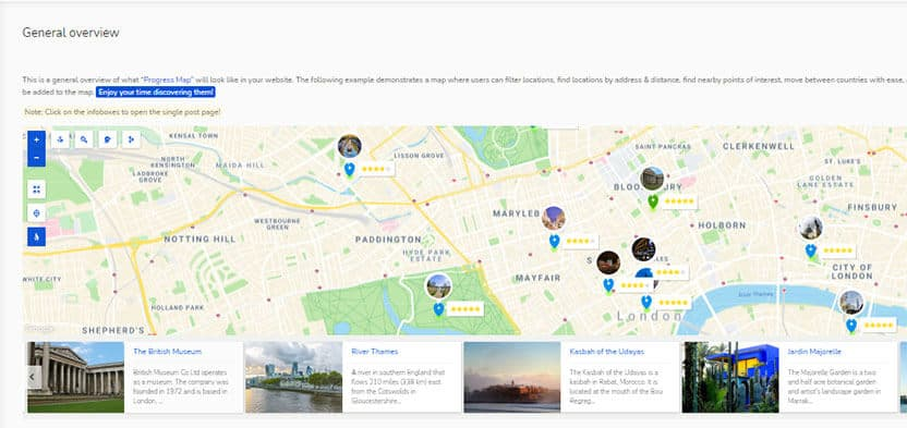 progress-map-wordpress-plugin