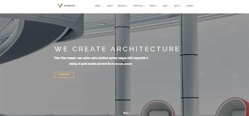 venuan-architecture-design