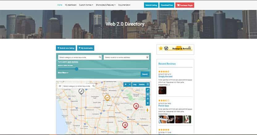 web-20-directory-plugin-for-wordpress