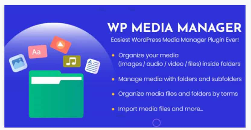 wp-media-manager