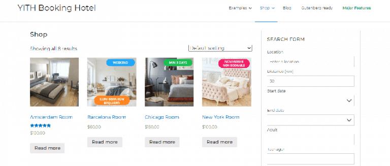 7 Best WordPress/ WooCommerce Course Booking Plugin