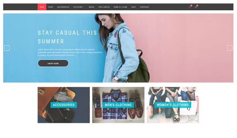 12 Best Elite WordPress Theme For Your Next Online Shop in 2021